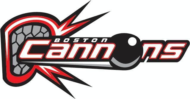 Boston Cannons Logo