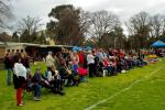 The Surrey Park Supporters